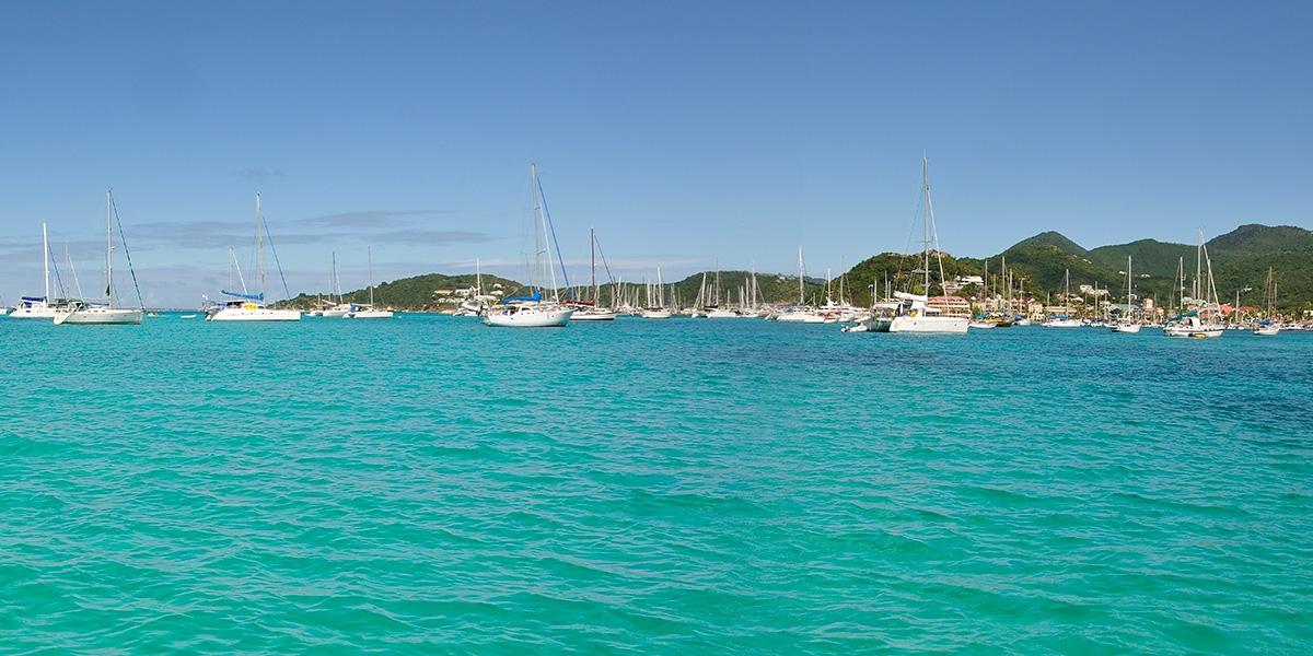 Baie de Marigot